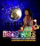 Jamaican Disco Vibes