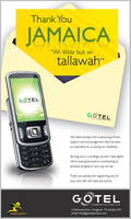 GoTel Press Ad