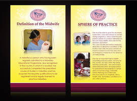 midwives posters by owdesigns