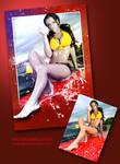 Wet and wild photomanipulation
