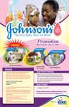 Johnson's promo Poster