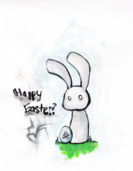HAPPY EASTER 2007 by antan-saki