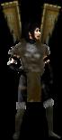 Lilly (MK OC) alt stance by Simony17y