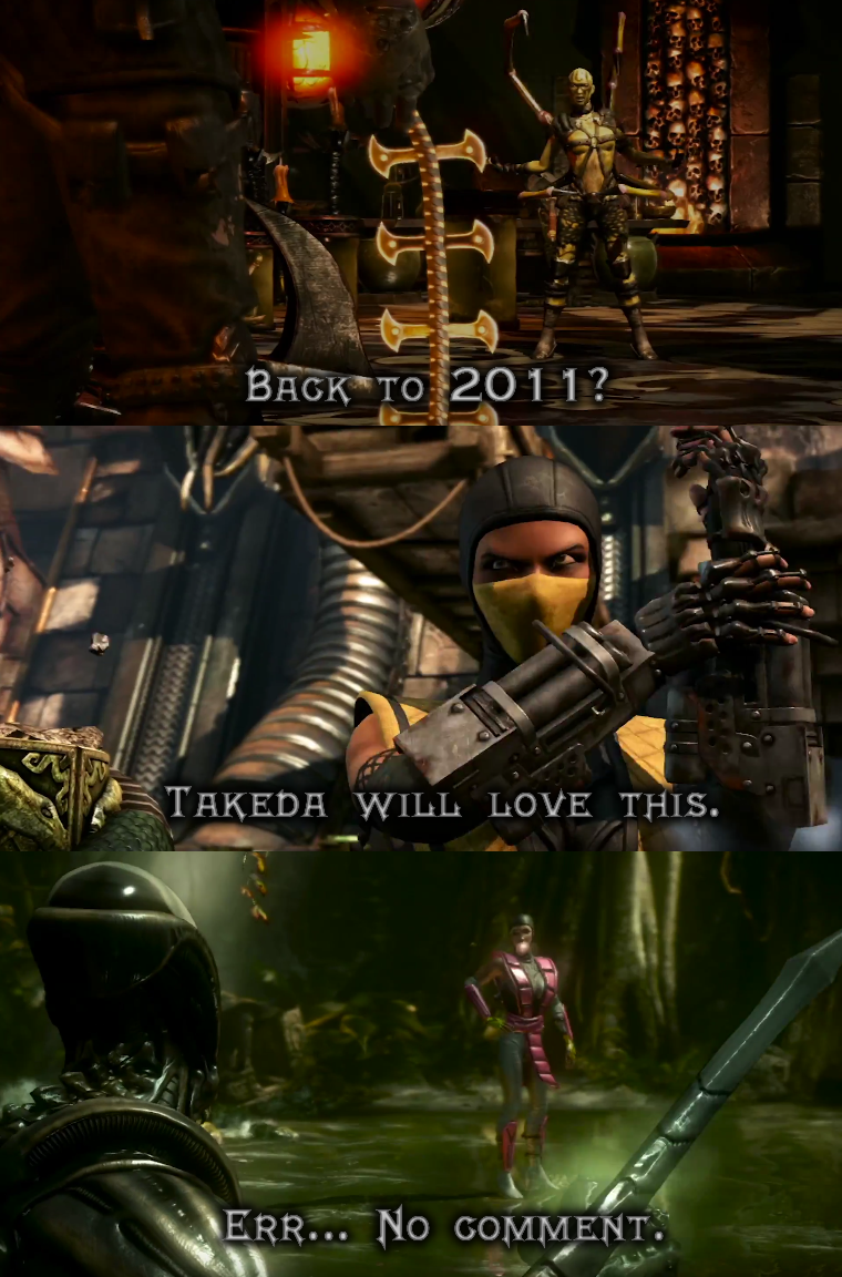 Xxx Mortal Kombat 73
