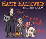 The Dreadfort's Favorite Holiday! -ASoIaF