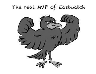 Eastwatch MVP by Azad-Injejikian