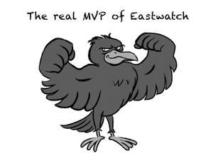 Eastwatch MVP