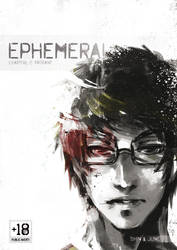 EPHEMERAL CHAPTER 2 COVER