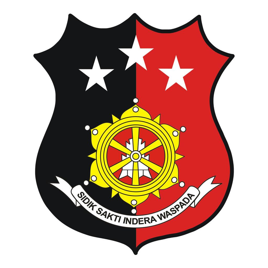Zankunky Corporation Kepolisian Negara Republik Indonesia