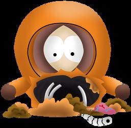 Dead Kenny by Pvndarikaksa
