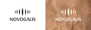 Novogalis Logo by Kalle1989
