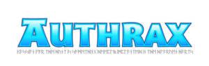 Logo Authrax
