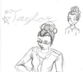 Taylor by bandgeek4evur