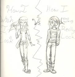How I... by bandgeek4evur
