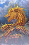Huang He River Dragon