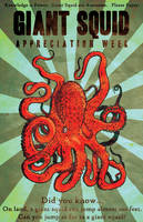 Giant Squid Appreciation Week by sayer