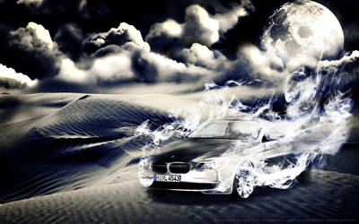 BMW 6 Series by SillehKnilleh8D