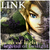 Link: The Hero by SillehKnilleh8D