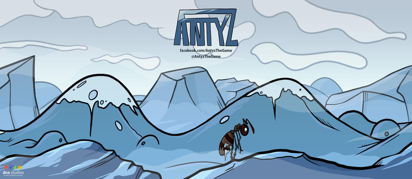 Antyz - Cutscene Artwork 1 by NatMonney