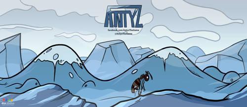 Antyz - Cutscene Artwork 1 by NatMonney