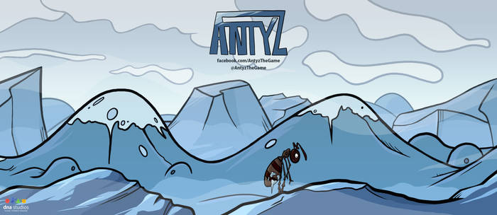 Antyz - Cutscene Artwork 1
