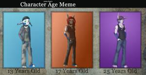 Laxan Age Meme by Laxan-Enore