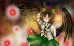 ...:atomic hellfire:... by Ma-ze-ru