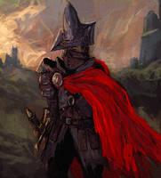 Dark Souls 3 - Farron's Undead Legion by Kaelakov