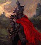 Dark Souls 3 - Farron's Undead Legion