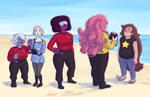 SU - The Final Frontier