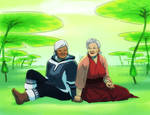 Elderly Korrasami