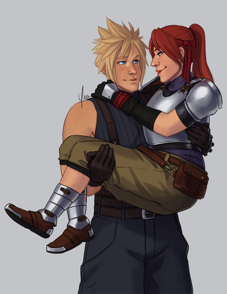 Jessie and Cloud