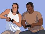 Patreon Reward - FinnRey Video Games