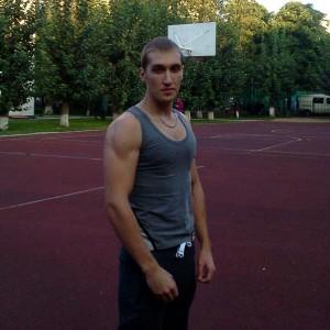 EvgenPivovaroff's Profile Picture