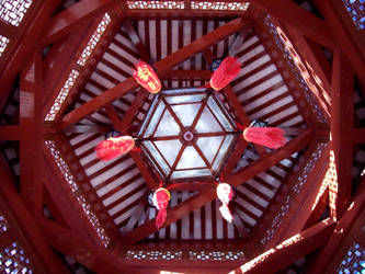 Shrine Roof