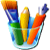 MS Paint 2 Icon
