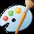 MS Paint 3 Icon
