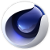 Cinema 4D Icon by linux-rules
