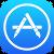 App Store Icon (iOS)