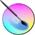 Krita Icon by linux-rules