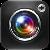 Camera+ Icon (v1)