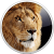 Mac OS X Lion Icon
