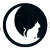 MidnightBSD Icon (inverted)