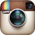 Instagram Icon by linux-rules