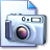 Microsoft Digital Image Starter Edition 2006 Icon by linux-rules