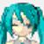 MikuMikuDance Icon