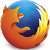 Firefox (2013) Icon by linux-rules