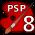 Paint Shop Pro 8 Icon mid