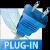 Plugin photoshop Icon