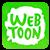 Line Webtoons (android/iOS) Icon